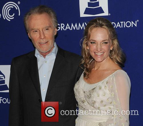 Jd Souther and Sylvia Jefferies
