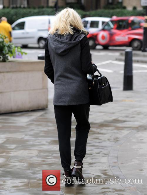 Fearne Cotton leaving BBC Radio 1