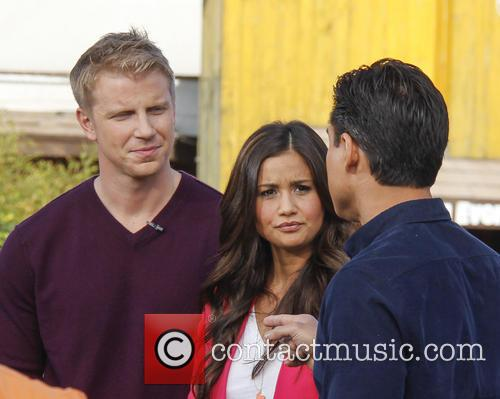 Sean Lowe and Catherine Giudic 2