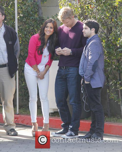 Sean Lowe and Catherine Giudic 3