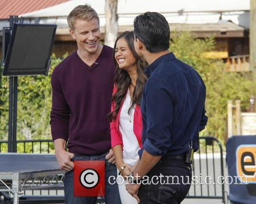 Sean Lowe and Catherine Giudic 4