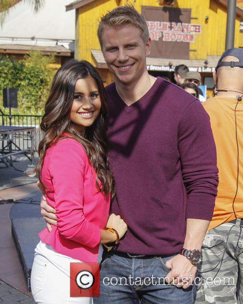 Sean Lowe and Catherine Giudic 5