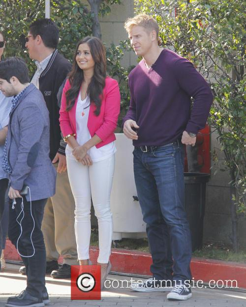 Sean Lowe and Catherine Giudic 6