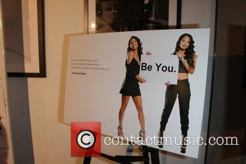 'Be You' Campaign Pre-Grammy Party