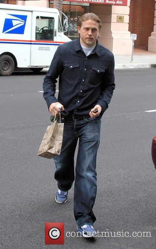 Charlie Hunnam 7