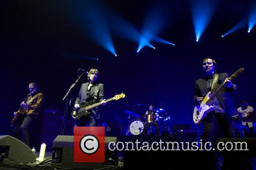 Del Amitri perform live at The SSE Hydro