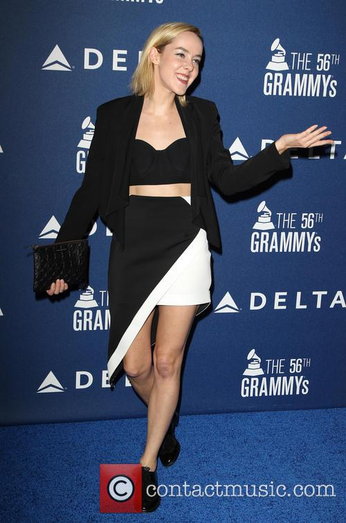 jena malone delta airlines pre grammy party 4038649