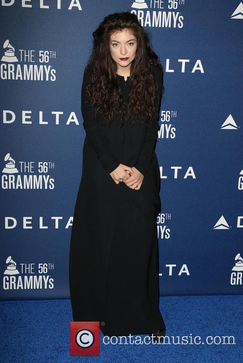 Lorde 6