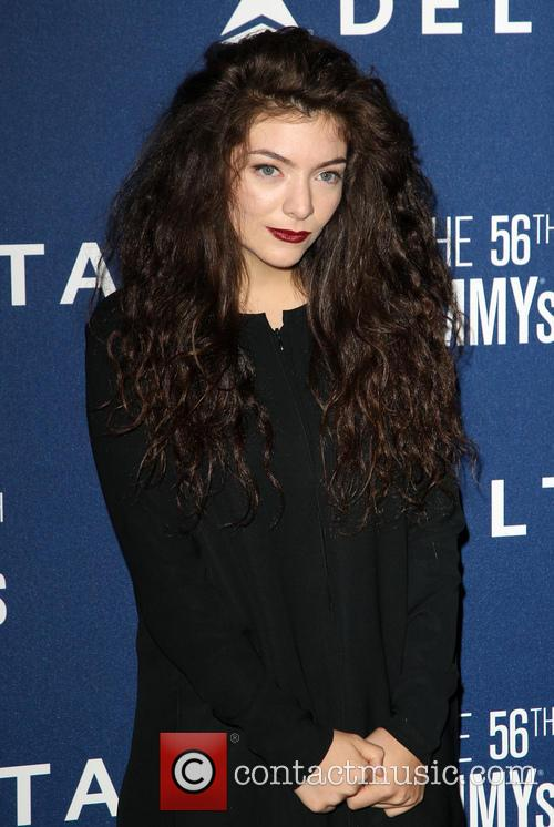 Lorde 7