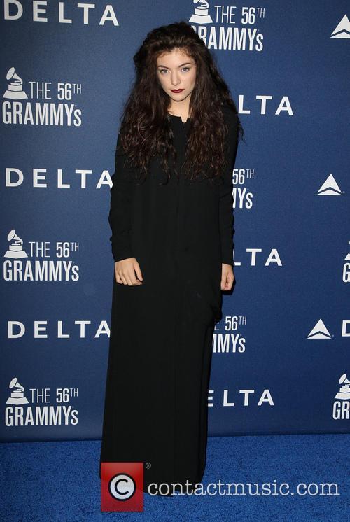 Lorde 9