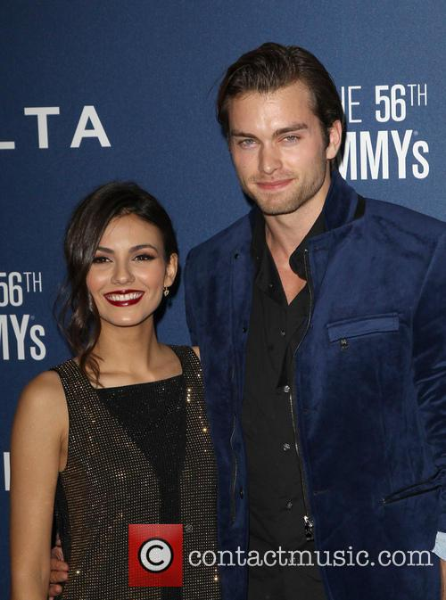 Victoria Justice and Pierson Fode 6