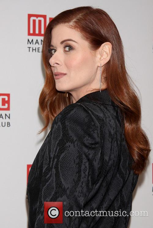 Debra Messing 4