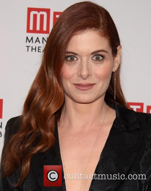 Debra Messing 9