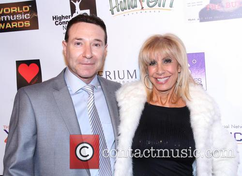 Pre-Grammy party held at For The Stars Fashion...