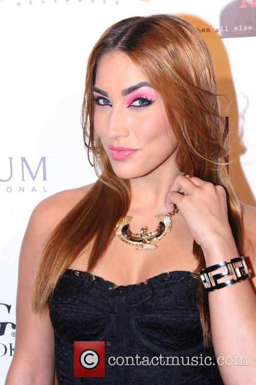 Ashley Ferrer 6