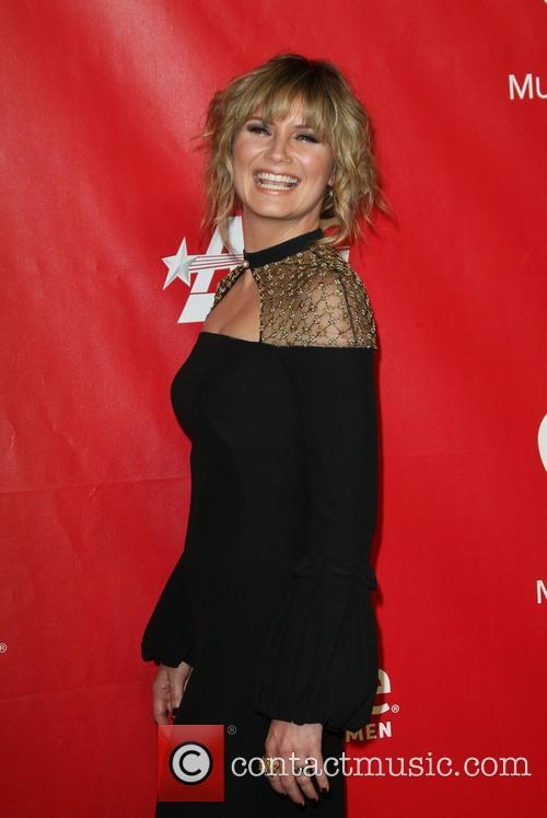 Jennifer Nettles 5