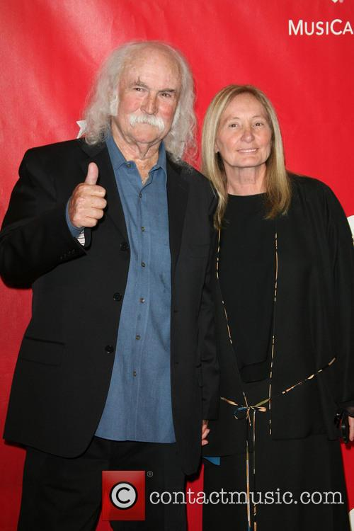 David Crosby and Jan Dance 3