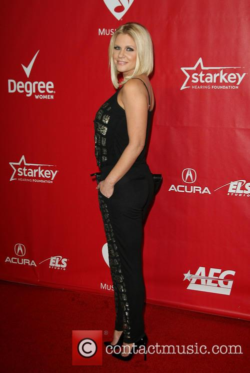 Carrie Keagan 1