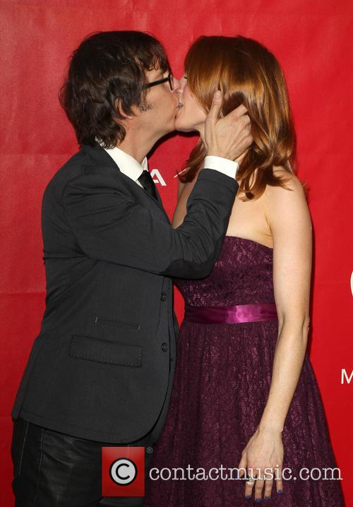 Ben Folds and Alicia Witt 6