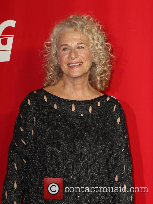 Carole King, MusiCares 2014 Person of the Year