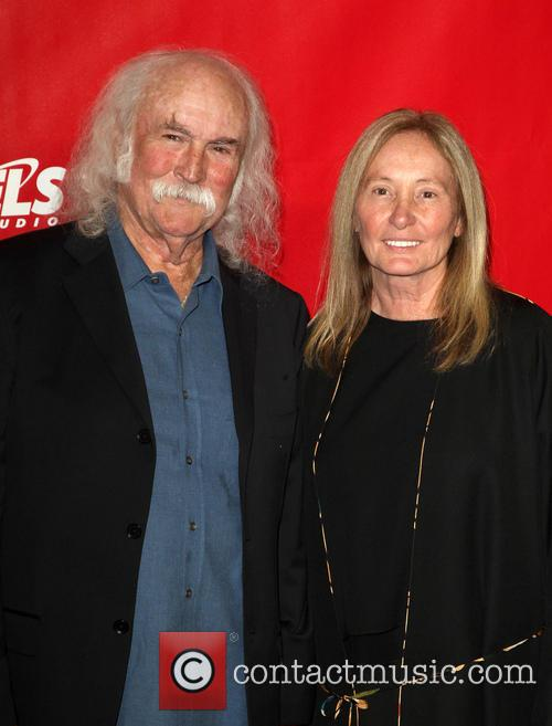 David Crosby and Jan Dance 6