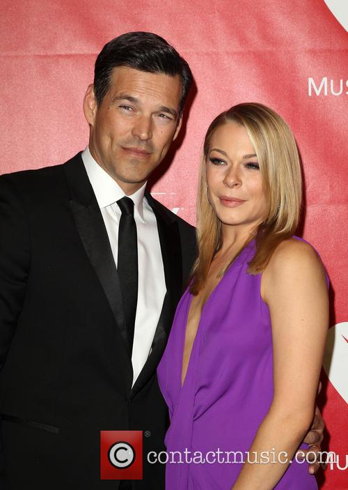 Eddie Cibrian and Leann Rimes 11