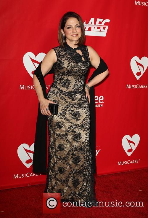 Gloria Estefan, Los Angeles Convention Center