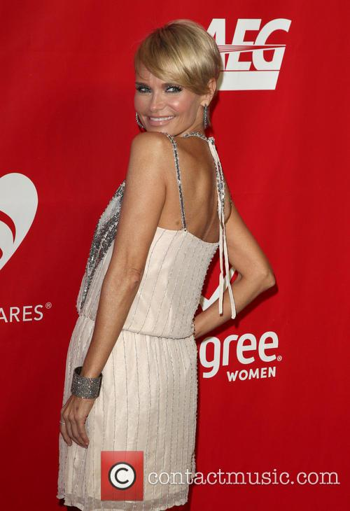 kristin chenoweth 2014 musicares person of the 4039929