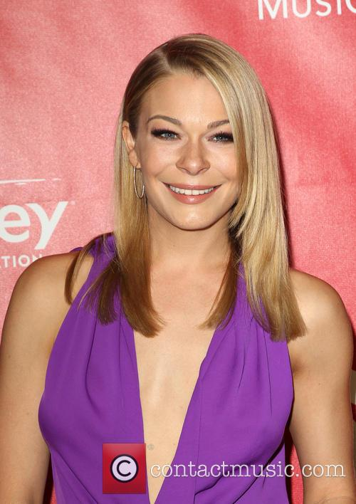 LeAnn Rimes, MusiCares Person of the Year