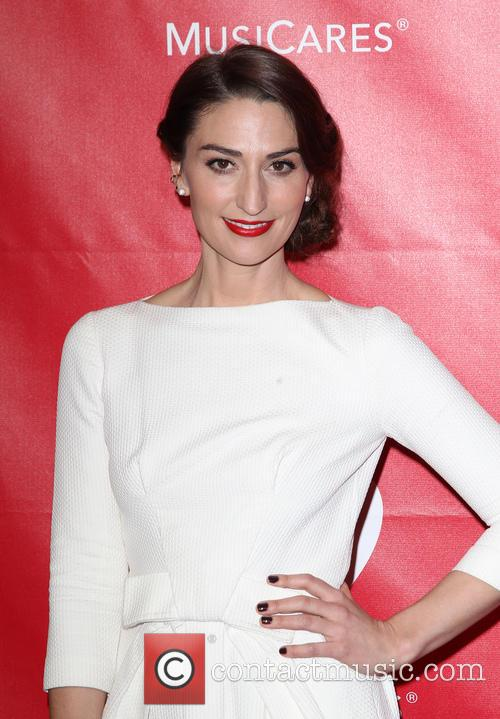 sara bareilles 2014 musicares person of the 4040065