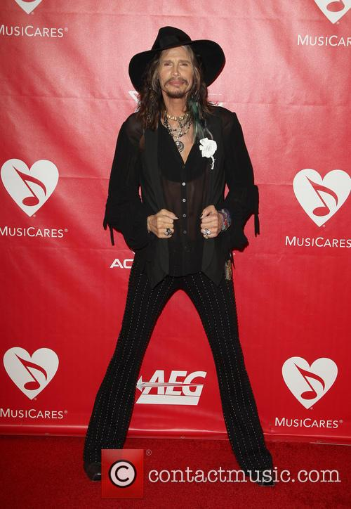 steven tyler 2014 musicares person of the 4039988