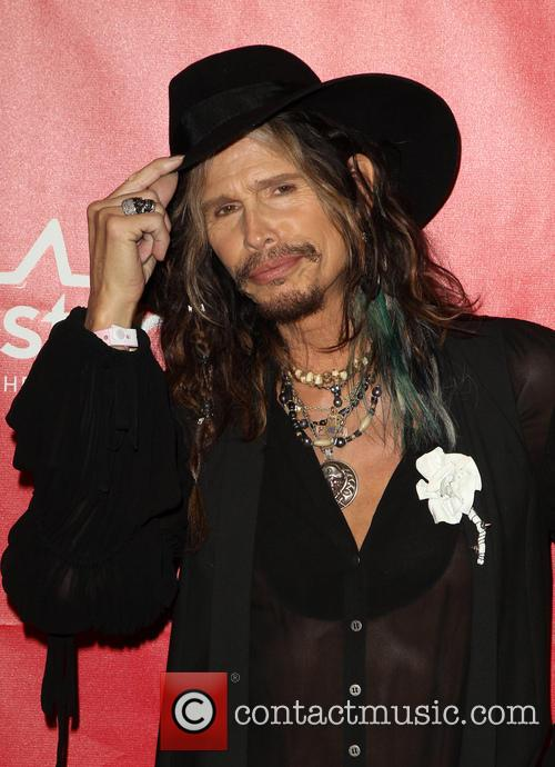 Steven Tyler, Los Angeles Convention Center