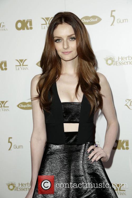 Lydia Hearst 2