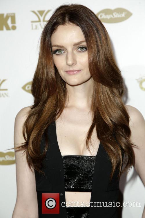 Lydia Hearst 1