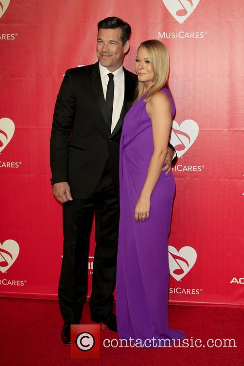 Eddie Cibrian and Leann Rimes 2