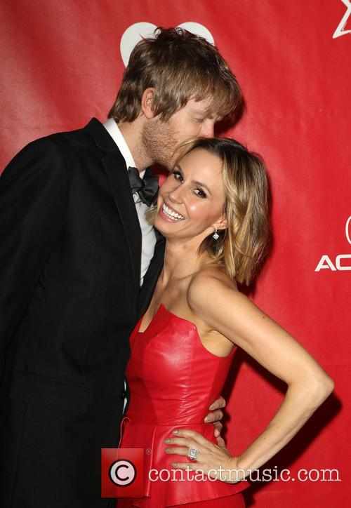 Keltie Knight and Chris Knight 3