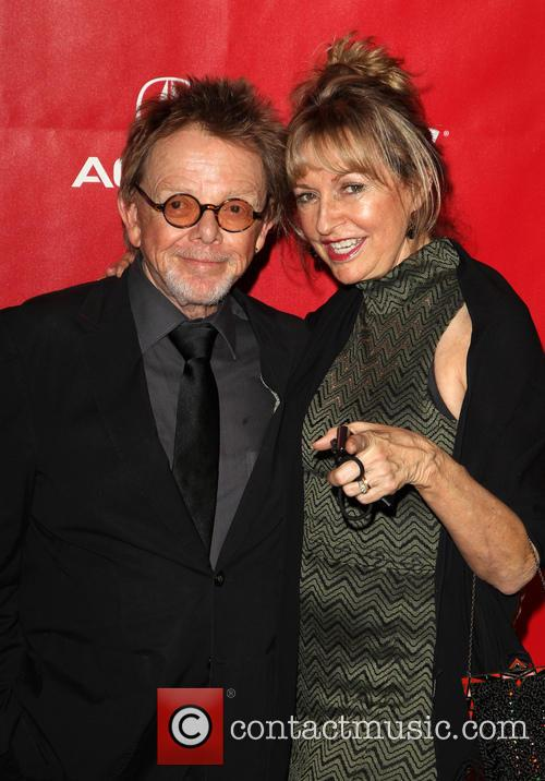 paul williams mariana williams 2014 musicares person of 4039775