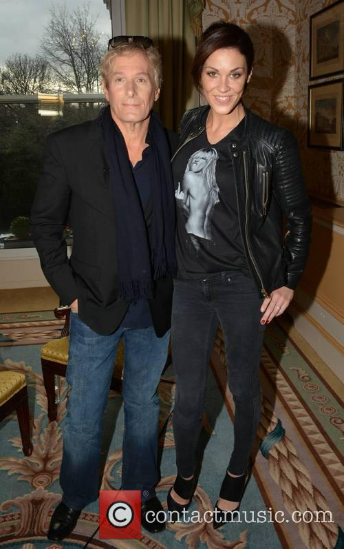 Michael Bolton and Glenda Gilson 6