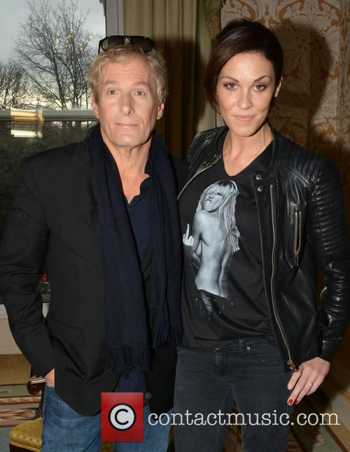 Michael Bolton and Glenda Gilson 7