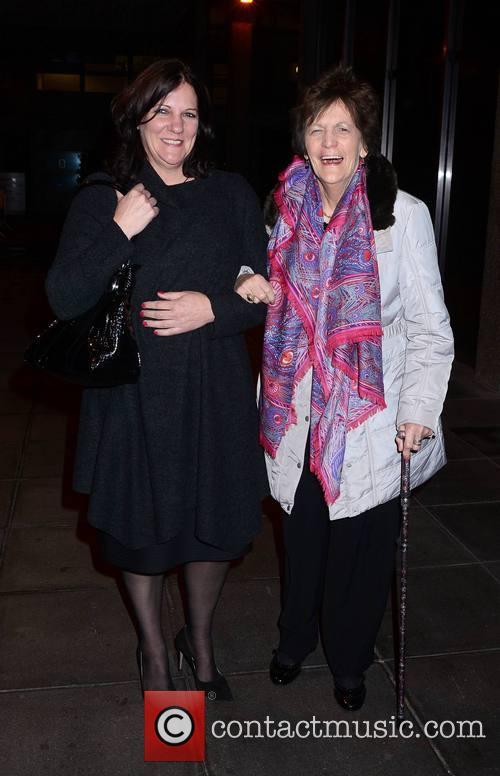 Jane Libberton and Philomena Lee 2