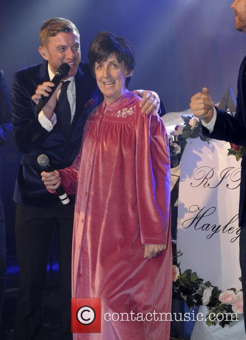 Hayley Cropper memorial at G-A-Y with The Overtones