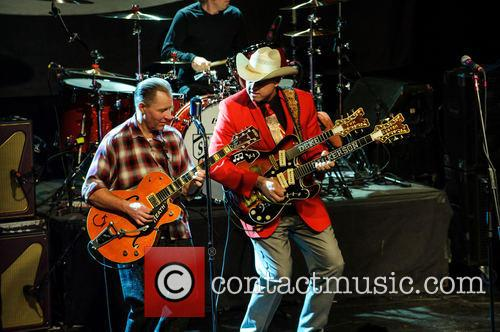Reverend Horton Heat, Jim Heath and Deke Dickerson
