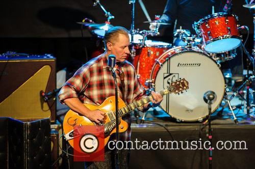 Reverend Horton Heat and Jim Heath 3