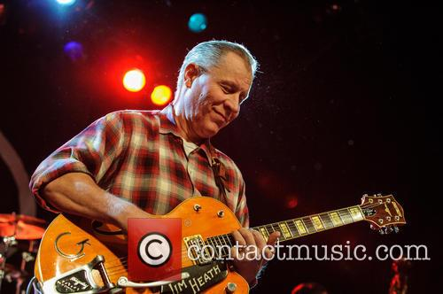 Reverend Horton Heat and Jim Heath 1