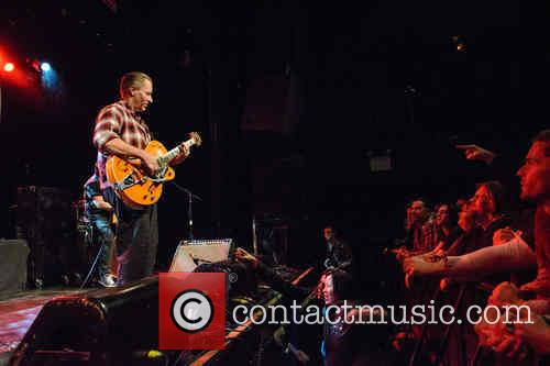 Reverend Horton Heat and Jim Heath 8