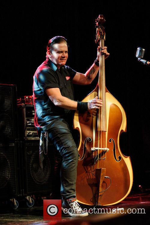 Reverend Horton Heat and Jimbo Wallace 4
