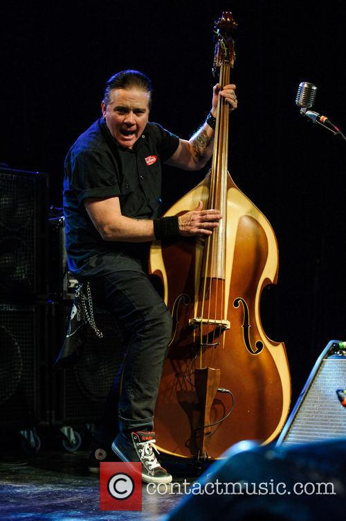 Reverend Horton Heat and Jimbo Wallace 7