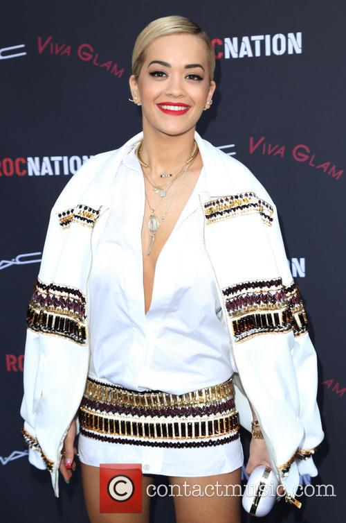 Rita Ora Promises Fifty Shades Fans