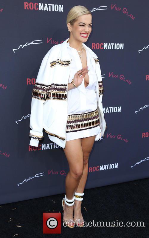Rita Ora, Grammy