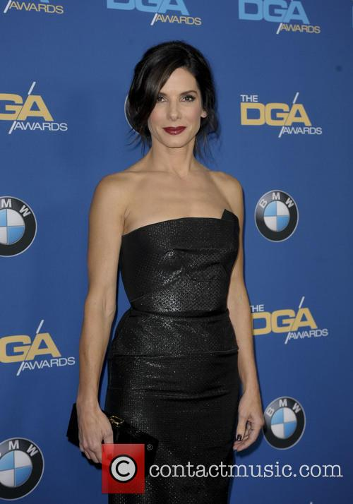 The DGA Awards 2014